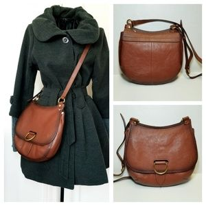 NWOT Frye | Lucy Crossbody Bag